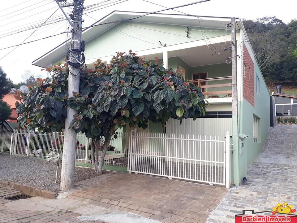 Casa dois pisos