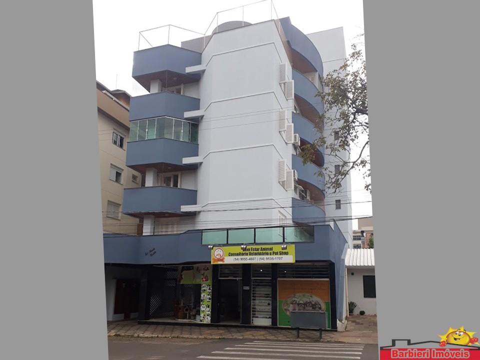Apartamento 101, Edifício Monte Galda