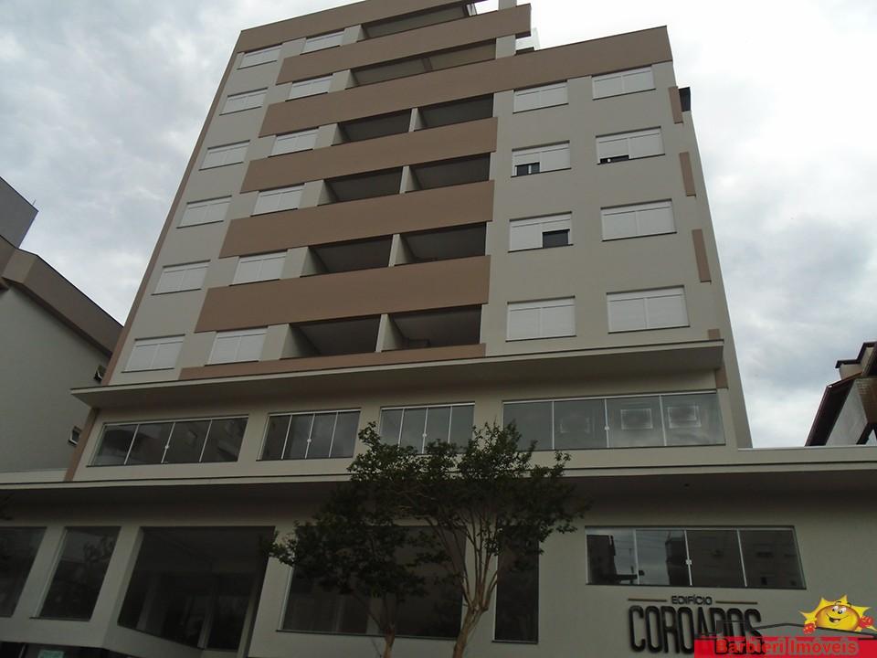 Apartamento 402 Edifício Coroados