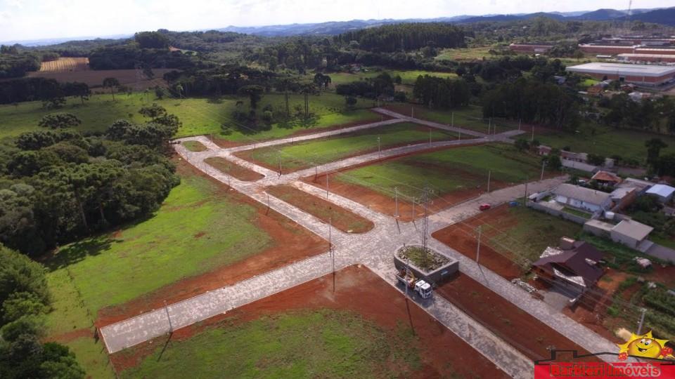 Terrenos no Loteamento Recanto Verde