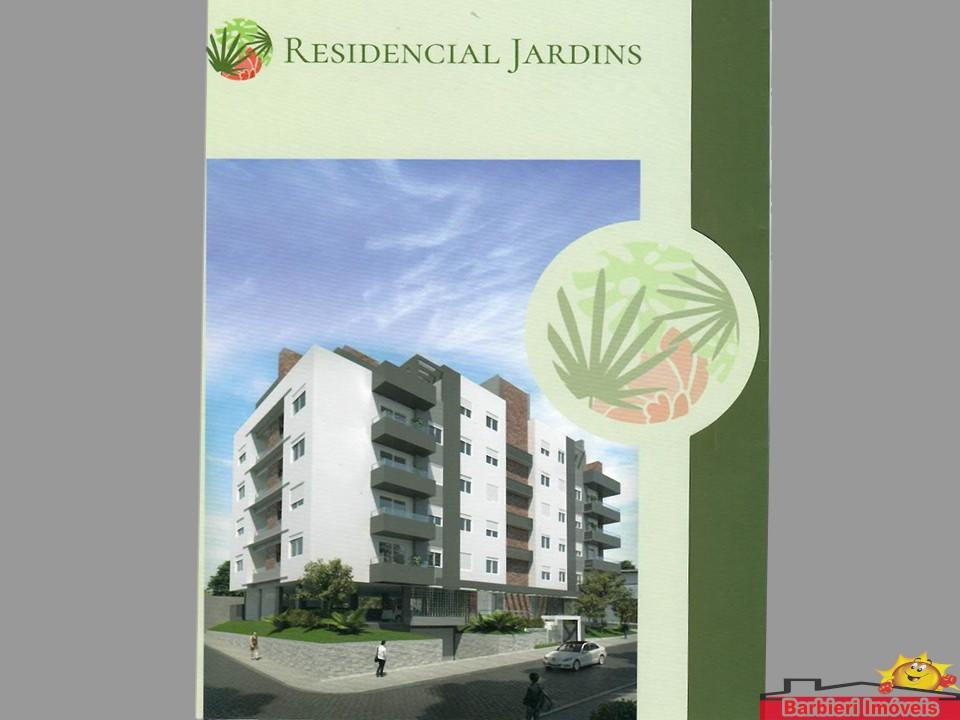 Apto 405 do Ed. residencial Jardins
