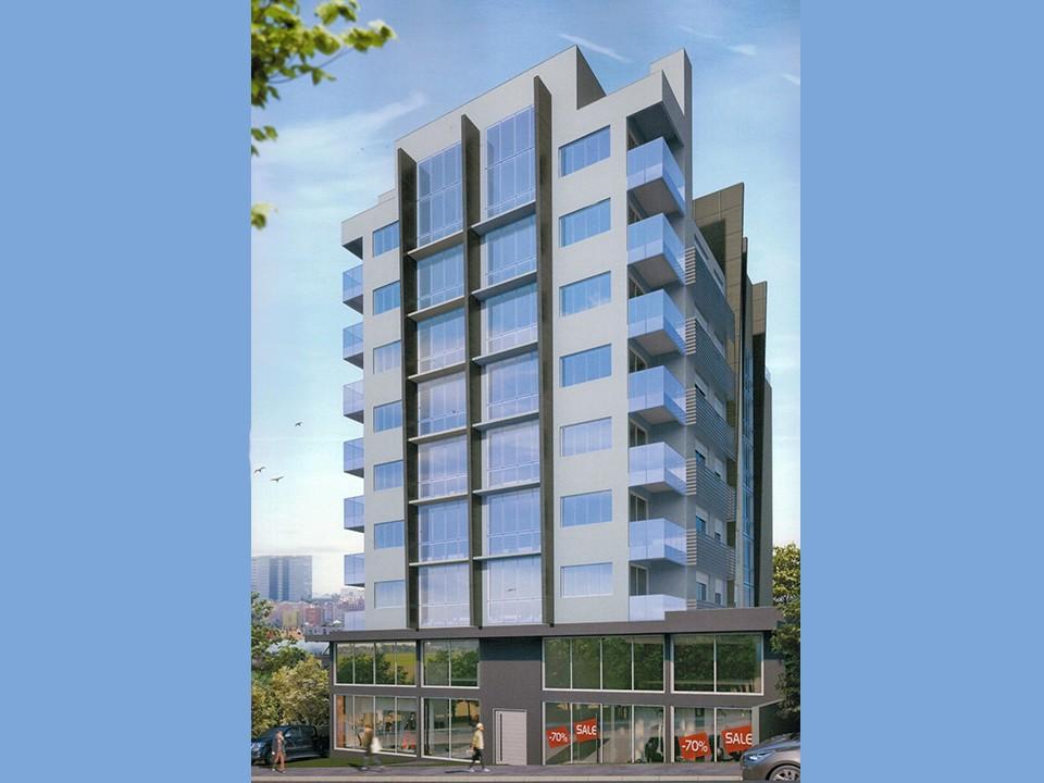 Apartamento Panorama Avenida