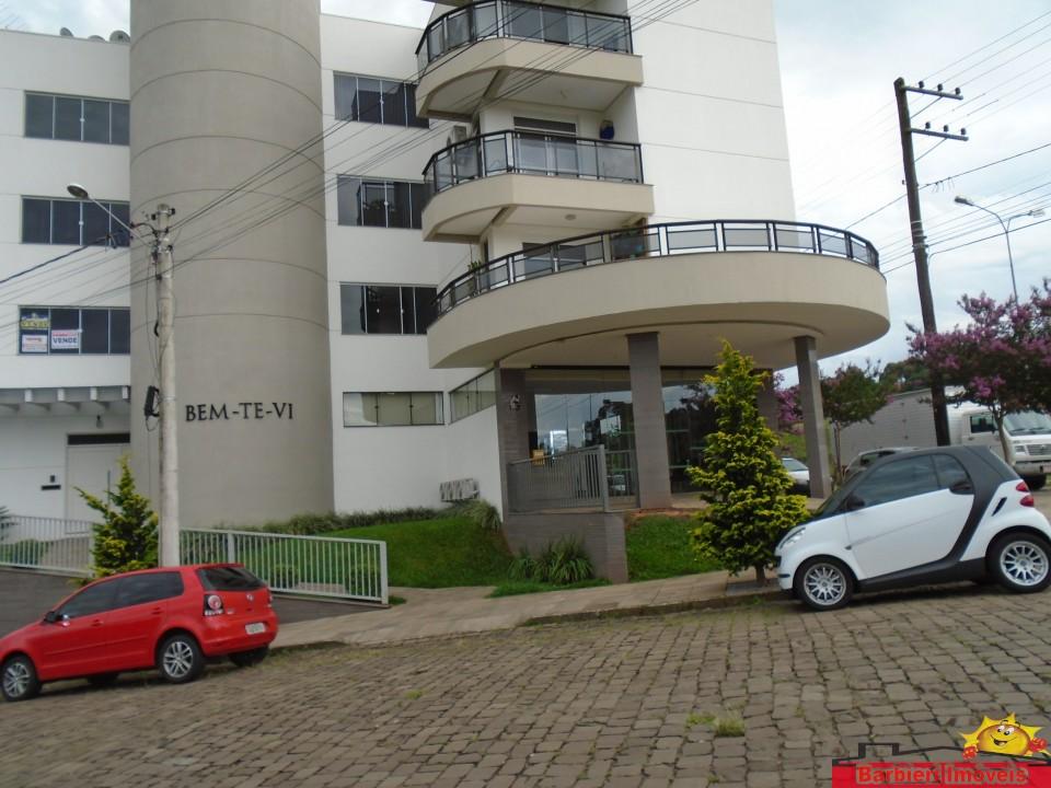 Apartamento 406 Edifício Bem Te Vi