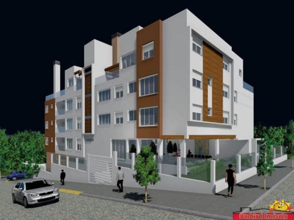 Apartamentos 02 dormitórios Edifício Solar