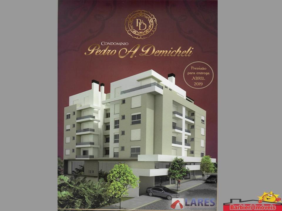 Apartamento 502 Residencial Demicheli